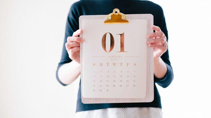 Den Tagesplan umstrukturieren