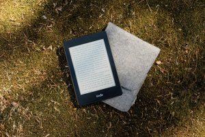 Amazon Kindle für Freelancer